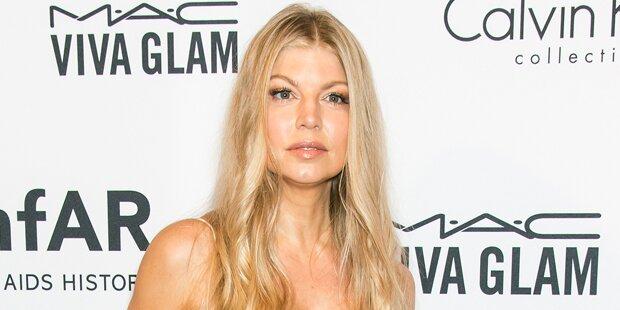 Fergie: Aus für Black Eyed Peas?