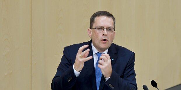 ÖVP will volle Anrechnung der Karenzzeiten