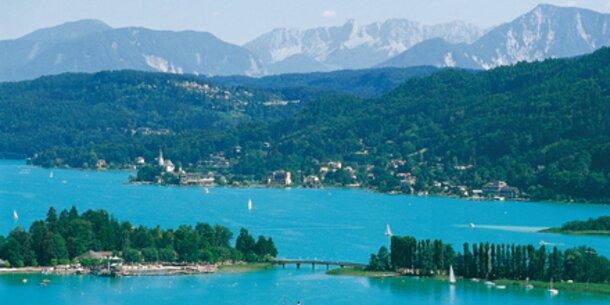 Österreich Seen Urlaub: Das sind Österreichs schönste Seen