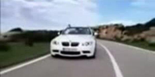 BMW: Du darfst Dir was wünschen.