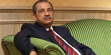 Libyens Ex-Premier: Ghanem in Donau gefunden