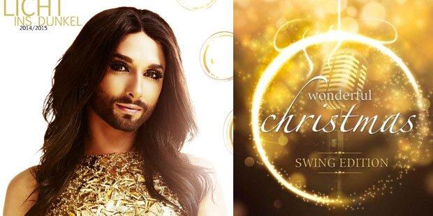 Die schönsten CDs zu Weihnachten
