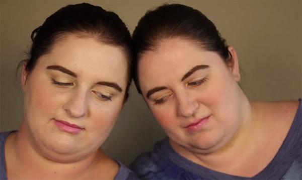 YouTube/Twin Strangers