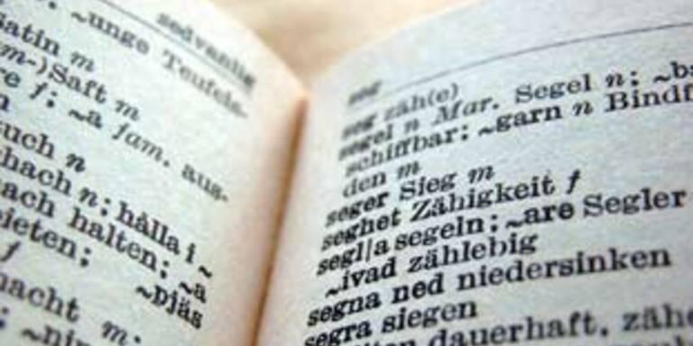 LOL & Co. kommen ins Oxford-Wörterbuch
