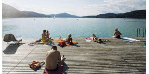 Die Hot Spots in Kärnten