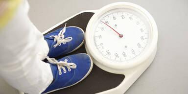 BMI-Rechner: Ist mein Kind zu dick?
