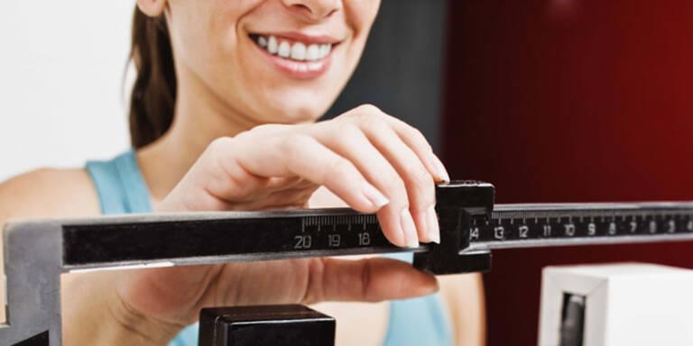 So nehmen Sie 2 Kilo in 24 Stunden ab