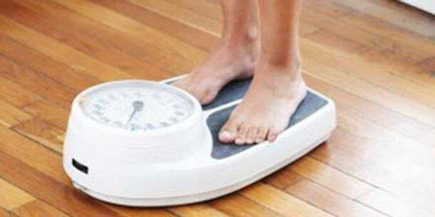 Übergewicht schlägt sich aufs Gedächtnis