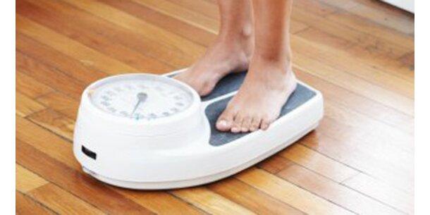 46 Prozent der Österreicher fühlen sich zu dick