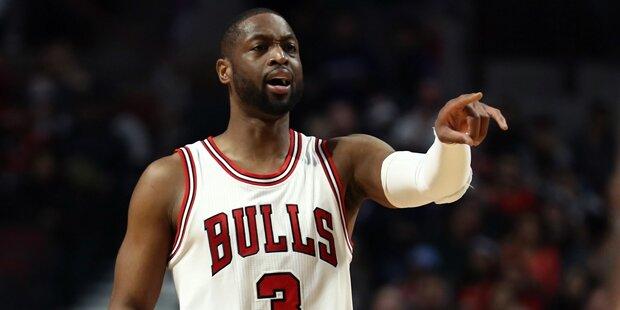 Wechsel von Wade zu Cleveland Cavaliers perfekt