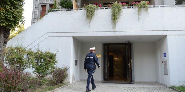 Acht Jahre Haft für Wiener Muttermörder