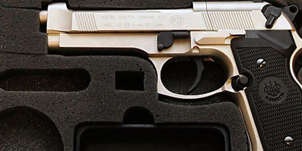 Psychogramm: Das sind die beiden Wiener Sniper