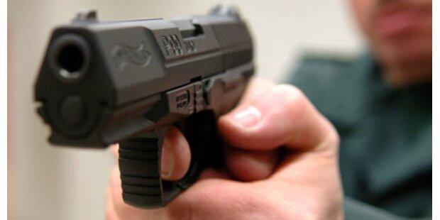 US-Pfarrer will Waffen im Gottesdienst