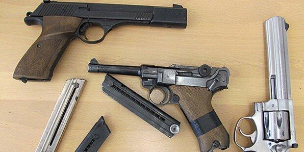 Rekord-Einbrecher in Zwettl gefasst