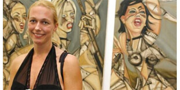 Katharina Wagner: Bayreuth goes Internet