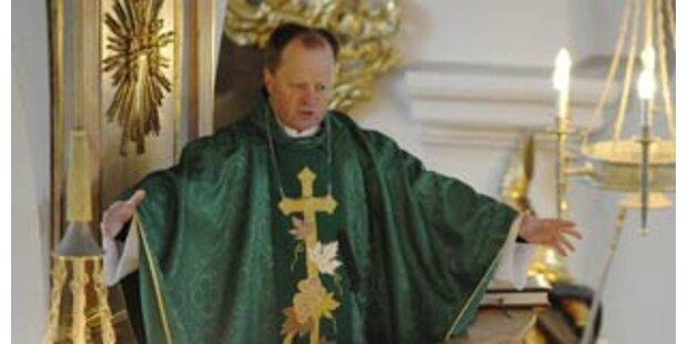 Wagner predigt wieder