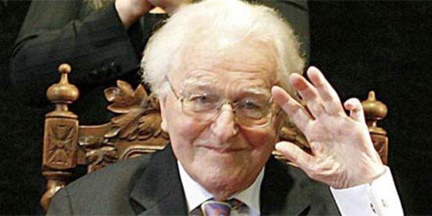 Bayreuther Festspielleiter Wagner tot