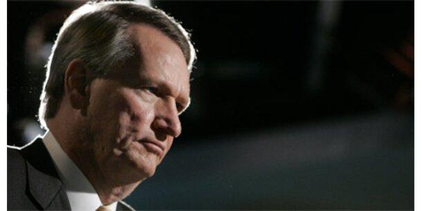 Wagoner verlässt GM mit 20 Mio. Dollar