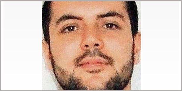 Attentäter mit Verbindung zu Al-Kaida