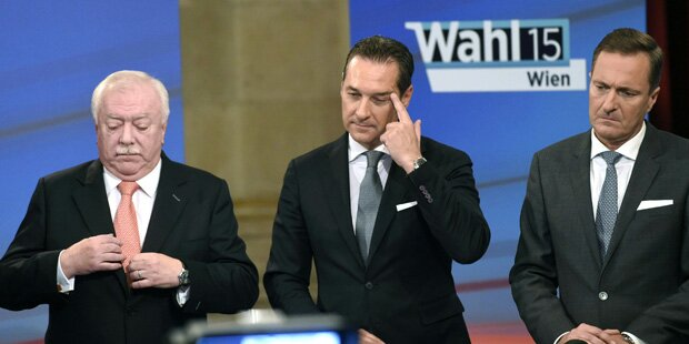 ORF-Debakel bei der Wien-Wahl