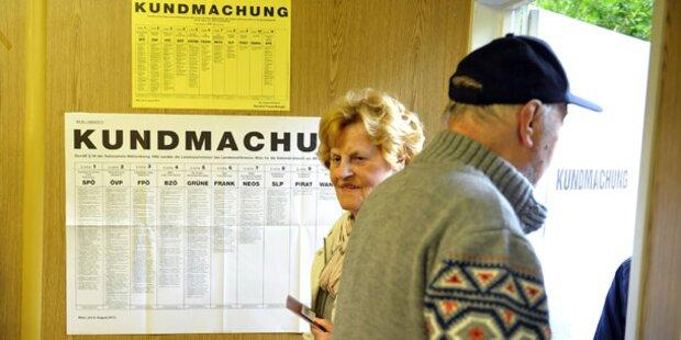 Bürgermeister-Kandidat per Casting gesucht