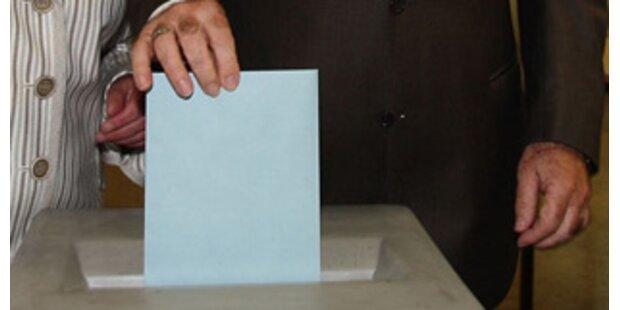 Vorarlberger dürfen ab 16 wählen
