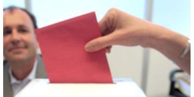 Termin für tschechische Wahl steht fest