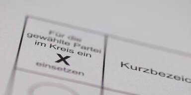 Heute wird gewählt in Österreich