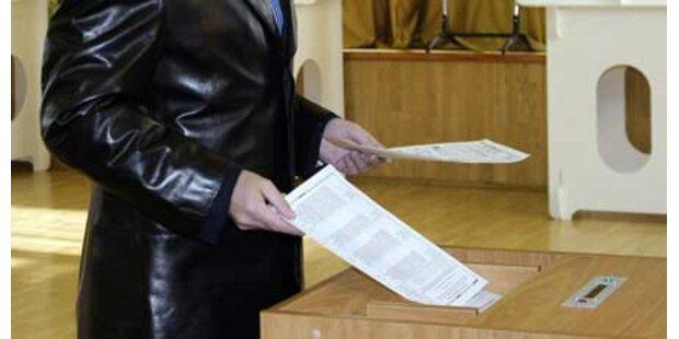 Eklat in russischer Staatsduma