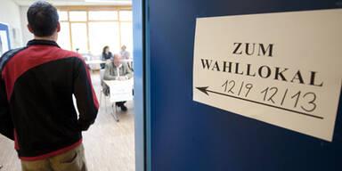 SPÖ drängt auf Reform des Wahlrechts