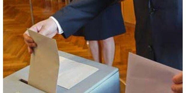 Wahlanfechtungen in 21 Gemeinden
