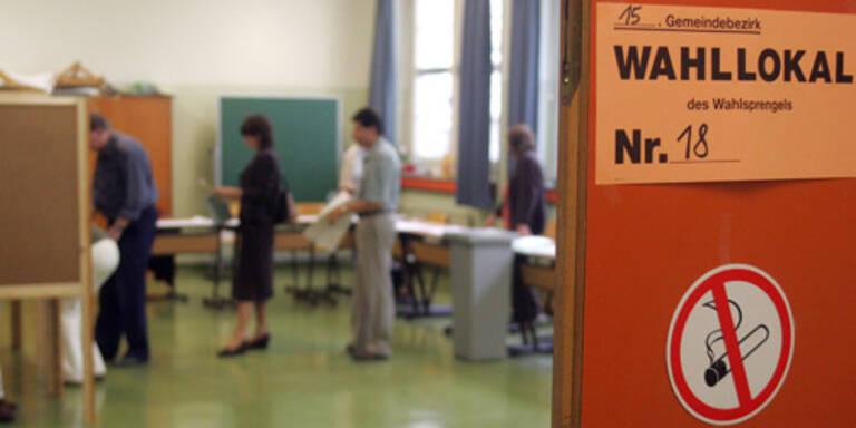 Khol bremst bei Wahlalter 16