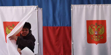Ergebnis der russischen Parlamentswahl bestätigt