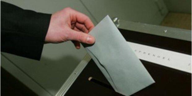 Rücken Neuwahlen immer näher?