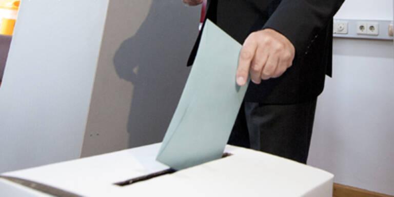 ÖH-Wahlen gehen morgen zu Ende