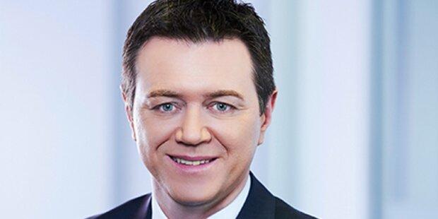 Ex-ORF-Star kandidiert für die FPÖ