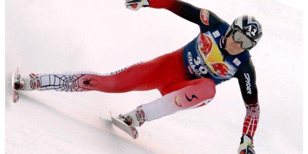 30 Mio. durch Ski-Spektakel