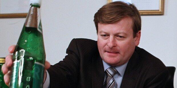 FPÖ sorgt für Eklat im NÖ Landtag