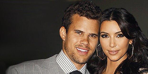 Kardashian: Neue Mrs. Humphries sahnt ab