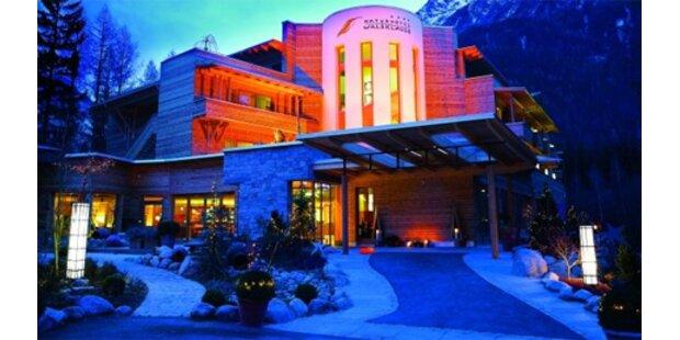 Die besten hotels in europa for Die besten design hotels