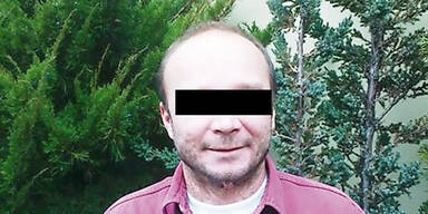 """Waldmensch"" bei Zwettl gefasst"