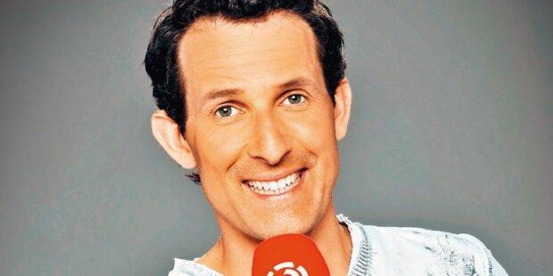 Mikromann startet Comedy