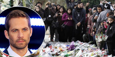 Fans trauern um Paul Walker