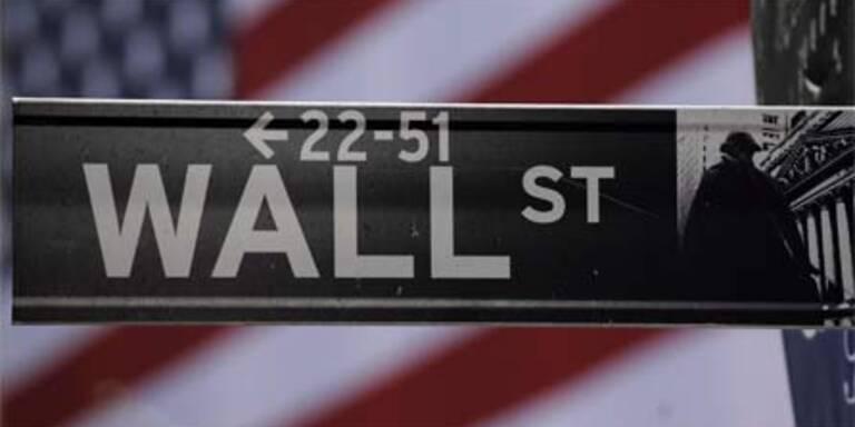Beben in Japan belastet US-Börsen