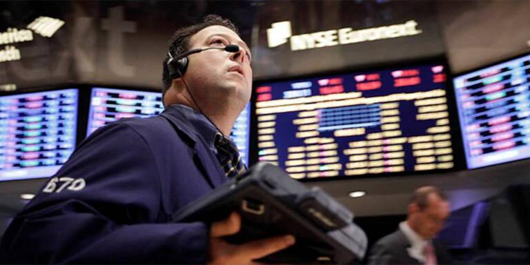 US-Börsen schließen wenig bewegt