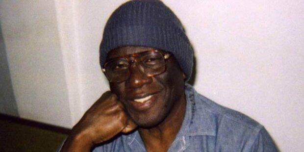 Black Panther nach Entlassung gestorben