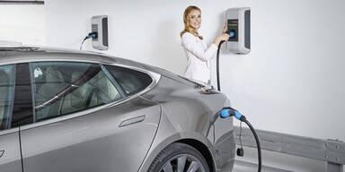 Einbau von E-Auto-Ladestationen soll leichter werden