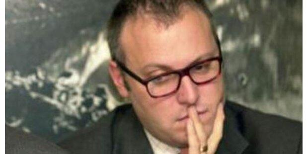 Wallner wird Grünen-Geschäftsführer