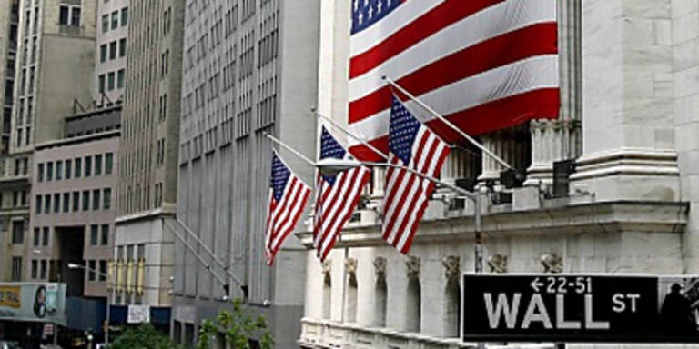 US-Börsen schließen leicht im MInus