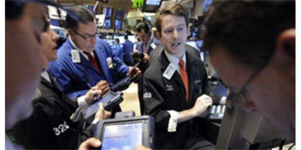 Enorme Erwartungen an Weltfinanzgipfel
